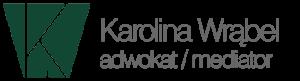 Karolina Wrąbel – adwokat/mediator | mediacje, obsługa prawna, odszkodowania